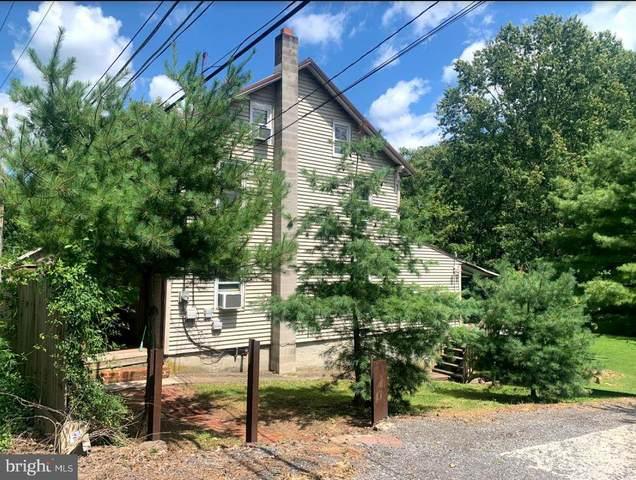 3402 New Holland Road, READING, PA 19607 (MLS #PABK2002580) :: Kiliszek Real Estate Experts