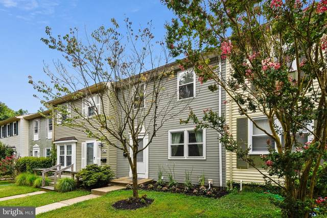 1450 Foxwood Court, ANNAPOLIS, MD 21409 (#MDAA2005934) :: New Home Team of Maryland