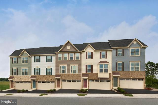10674 Brewerton Lane, NEW MARKET, MD 21774 (#MDFR2003510) :: Jacobs & Co. Real Estate