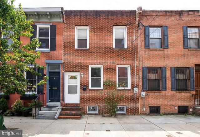 2010 Montrose Street, PHILADELPHIA, PA 19146 (MLS #PAPH2017338) :: Maryland Shore Living | Benson & Mangold Real Estate