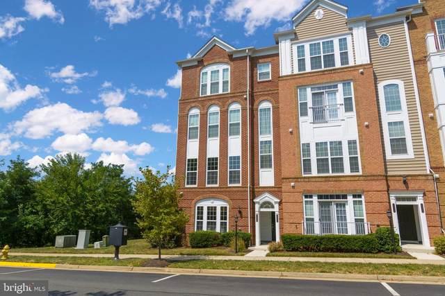 14906 Potomac Branch Drive, WOODBRIDGE, VA 22191 (#VAPW2005104) :: Debbie Dogrul Associates - Long and Foster Real Estate