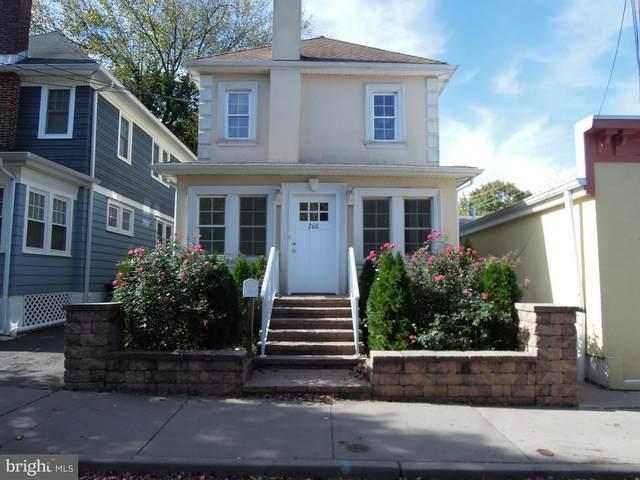 260 John Street, PRINCETON, NJ 08542 (#NJME2003104) :: Realty Executives Premier