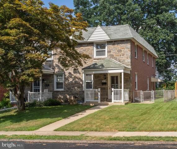 421 Wilde Avenue, DREXEL HILL, PA 19026 (#PADE2004394) :: Team Martinez Delaware