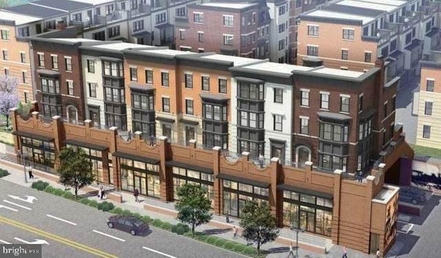 127 Market Square NW, VIENNA, VA 22180 (MLS #VAFX2013022) :: Maryland Shore Living | Benson & Mangold Real Estate