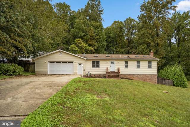 2807 Dundee Lane, CHESAPEAKE BEACH, MD 20732 (#MDCA2001228) :: The Maryland Group of Long & Foster Real Estate