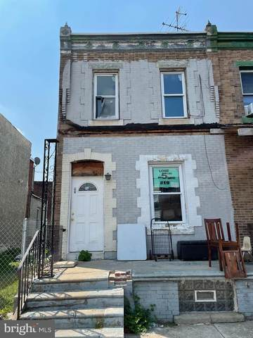 106 N 58TH Street, PHILADELPHIA, PA 19139 (#PAPH2017362) :: ExecuHome Realty