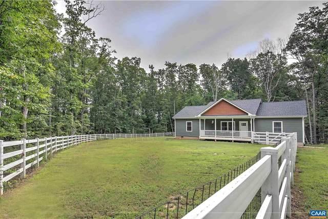 1380 Kents Mill Rd, LOUISA, VA 23093 (#620707) :: Great Falls Great Homes
