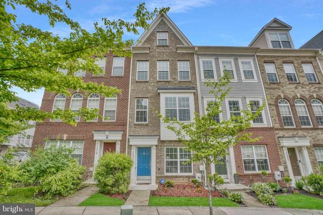7221 Silver Thorn Way, BELTSVILLE, MD 20705 (#MDPG2006802) :: ExecuHome Realty
