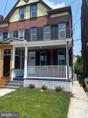 406 Rutherford Avenue, TRENTON, NJ 08618 (#NJME2003116) :: Lee Tessier Team