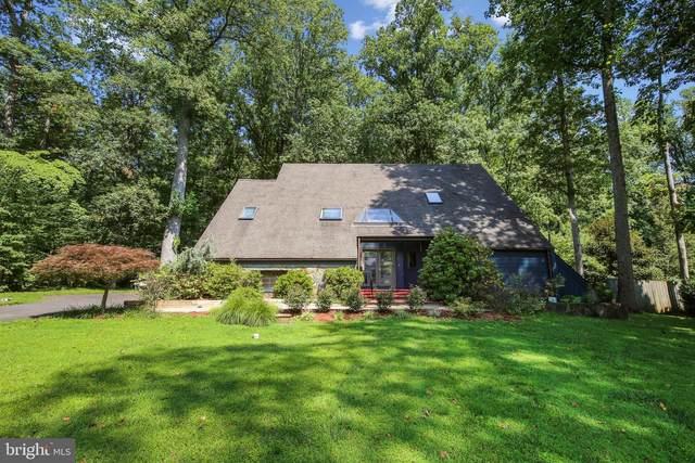 717 Ellsworth Avenue, GREAT FALLS, VA 22066 (#VAFX2013044) :: Great Falls Great Homes