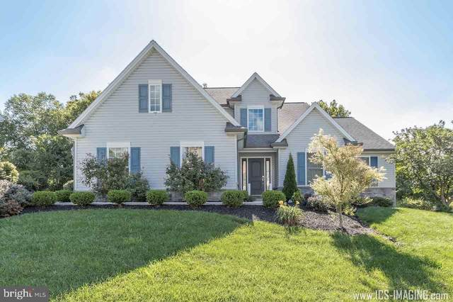 6209 Crofton Court, MECHANICSBURG, PA 17050 (#PACB2001940) :: The Paul Hayes Group   eXp Realty