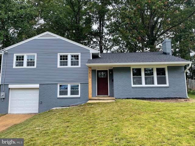 7520 June Street, SPRINGFIELD, VA 22150 (MLS #VAFX2013060) :: Maryland Shore Living | Benson & Mangold Real Estate