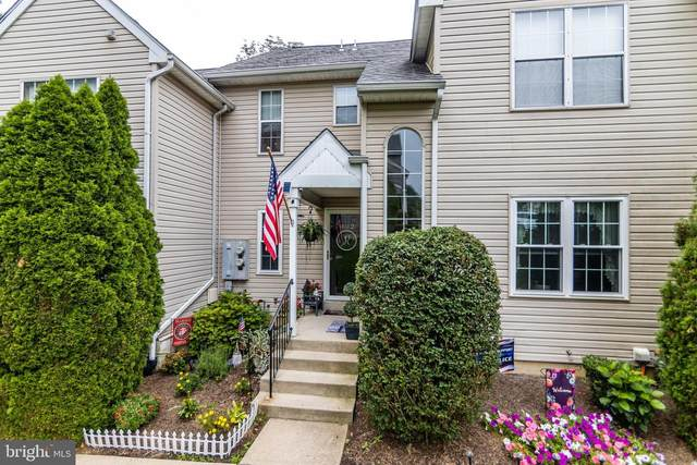 402 Derry Drive, ASTON, PA 19014 (#PADE2004406) :: BayShore Group of Northrop Realty