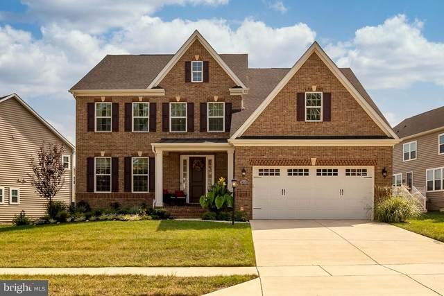 14101 Hammermill Field Drive, BOWIE, MD 20720 (#MDPG2006816) :: Great Falls Great Homes