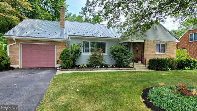 305 Roxbury Road, SHIPPENSBURG, PA 17257 (#PACB2001946) :: The Craig Hartranft Team, Berkshire Hathaway Homesale Realty