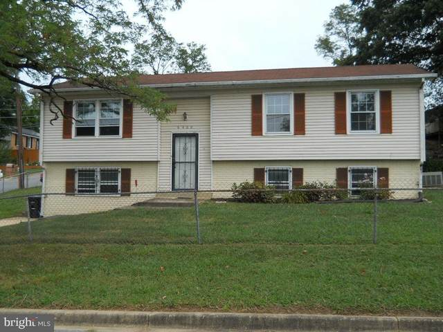 6400 K Street, CAPITOL HEIGHTS, MD 20743 (#MDPG2006820) :: ExecuHome Realty