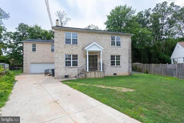 3349 Hickory Court, FALLS CHURCH, VA 22042 (MLS #VAFX2013070) :: Maryland Shore Living | Benson & Mangold Real Estate