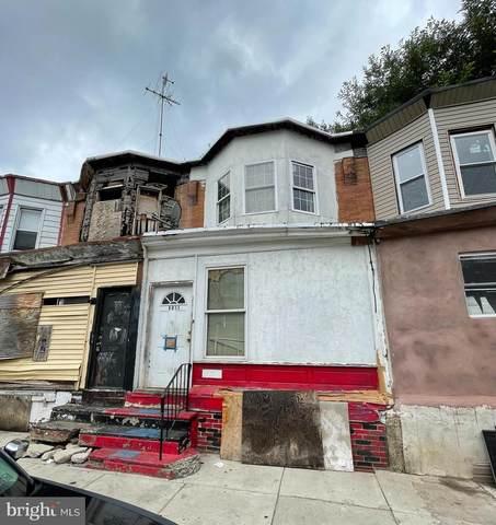 6011 Yocum Street, PHILADELPHIA, PA 19142 (#PAPH2017392) :: ExecuHome Realty