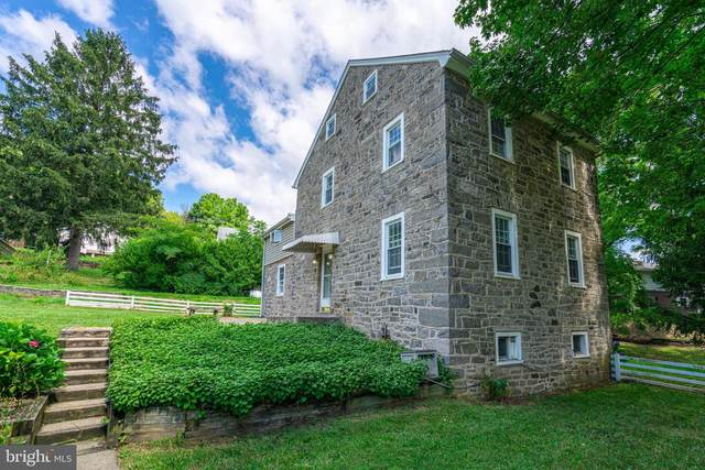5461 Main Street, WHITEHALL, PA 18052 (#PALH2000568) :: ExecuHome Realty