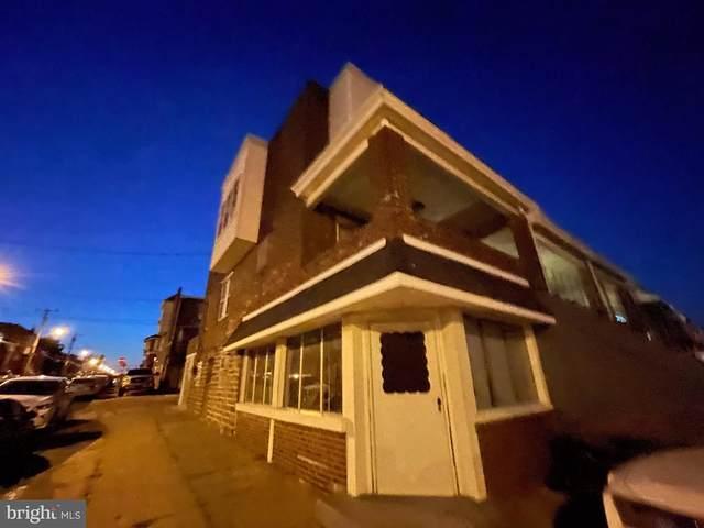 7200 Ditman Street, PHILADELPHIA, PA 19135 (#PAPH2017398) :: ExecuHome Realty