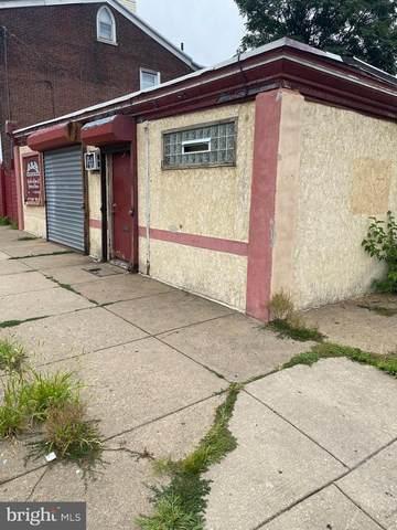 2217-2219-19 E Venango Street, PHILADELPHIA, PA 19134 (#PAPH2017404) :: ExecuHome Realty