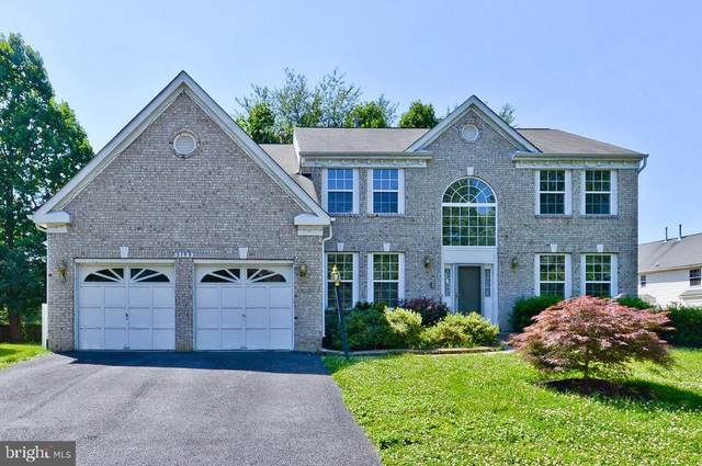 3108 Aventine Place, BOWIE, MD 20716 (#MDPG2006828) :: ExecuHome Realty