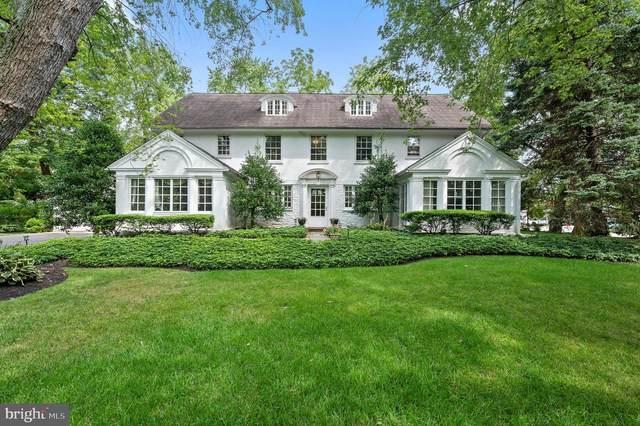 254 N Bowman Avenue, MERION STATION, PA 19066 (#PAMC2006816) :: Jason Freeby Group at Keller Williams Real Estate