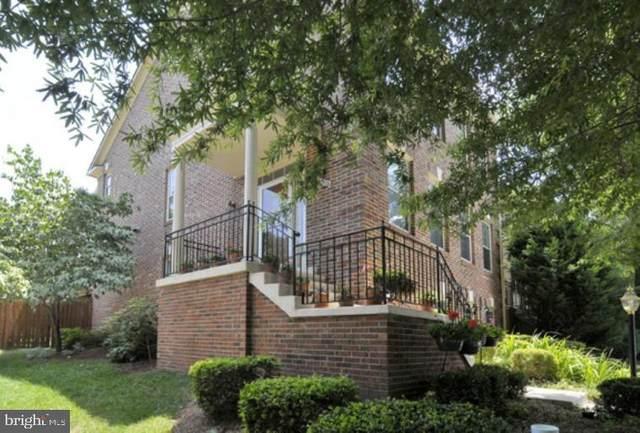 6506 Milva Lane, SPRINGFIELD, VA 22150 (#VAFX2013092) :: Jacobs & Co. Real Estate