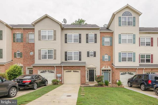 414 Cambridge Place, PRINCE FREDERICK, MD 20678 (#MDCA2001238) :: Integrity Home Team