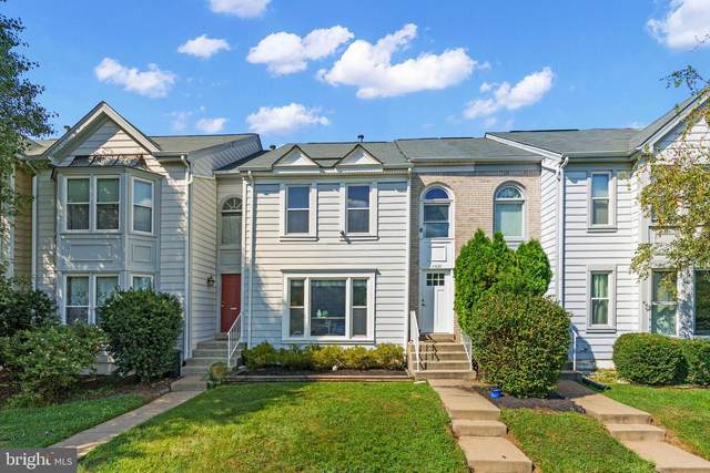 21825 Bramble Court, STERLING, VA 20164 (#VALO2005164) :: Great Falls Great Homes