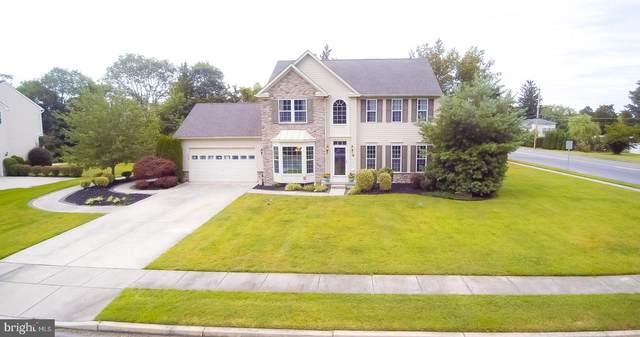 2668 Old Farm Drive, VINELAND, NJ 08361 (#NJCB2001076) :: New Home Team of Maryland