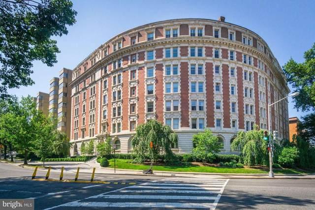 2126 Connecticut Avenue NW #48, WASHINGTON, DC 20008 (#DCDC2007544) :: Corner House Realty