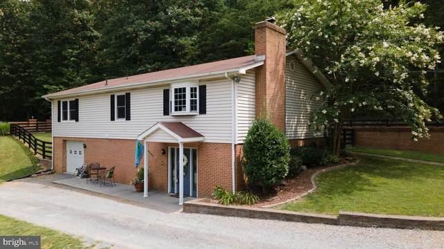 270 Robin Hood Circle, WINCHESTER, VA 22603 (#VAFV2001042) :: Great Falls Great Homes
