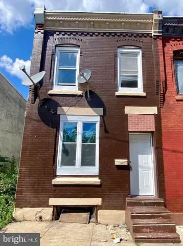 1515 W Tucker Street, PHILADELPHIA, PA 19132 (#PAPH2017430) :: Keller Williams Realty - Matt Fetick Team
