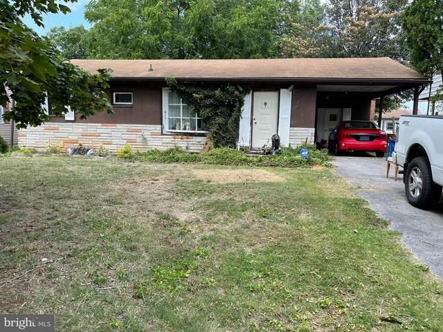 17534 Cedar Lawn Drive, HAGERSTOWN, MD 21740 (#MDWA2001314) :: Corner House Realty