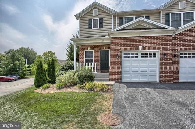 152 Ashford Way, CAMP HILL, PA 17011 (#PACB2001950) :: The Joy Daniels Real Estate Group