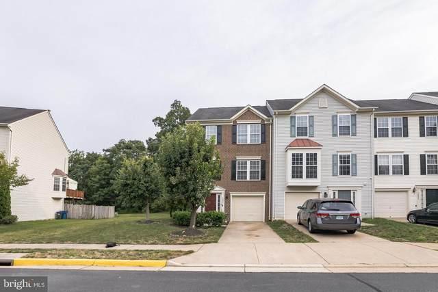 12851 Wishing Well Way, BRISTOW, VA 20136 (#VAPW2005126) :: Corner House Realty