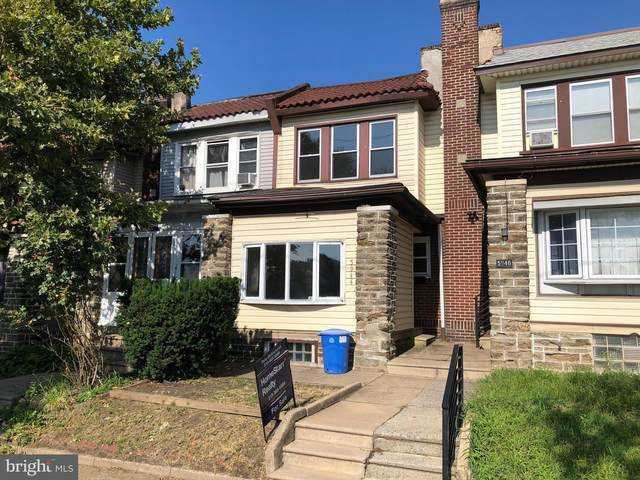 5944 N 5TH Street, PHILADELPHIA, PA 19120 (#PAPH2017436) :: Lee Tessier Team
