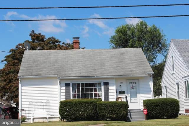 304 Marshall Street, MILFORD, DE 19963 (#DESU2003564) :: Speicher Group of Long & Foster Real Estate