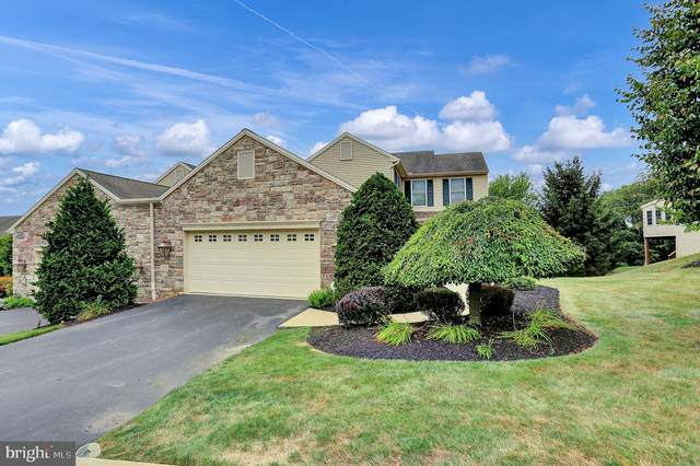 1742 Stone Hill Drive, YORK, PA 17402 (#PAYK2003772) :: The Paul Hayes Group | eXp Realty