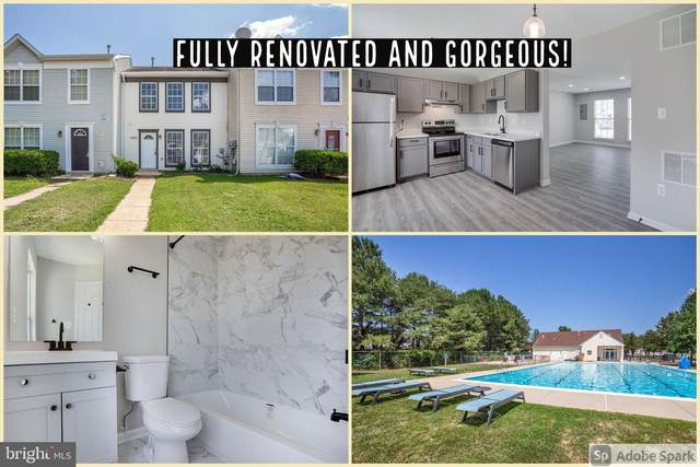 46093 Maria Way, LEXINGTON PARK, MD 20653 (#MDSM2001184) :: The Maryland Group of Long & Foster Real Estate