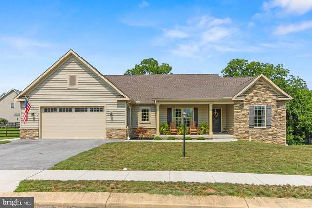 165 Tammy Drive, YORK SPRINGS, PA 17372 (#PAAD2000824) :: The Paul Hayes Group   eXp Realty