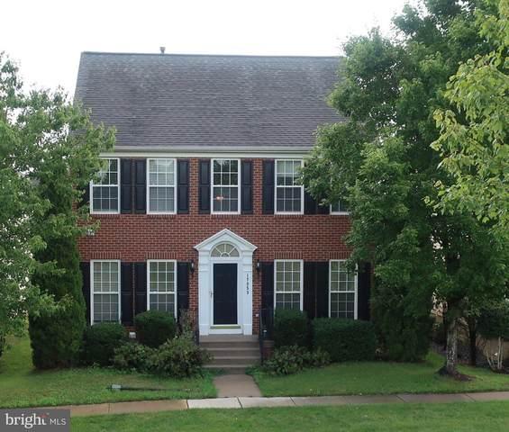 17053 Loftridge Lane, GAINESVILLE, VA 20155 (#VAPW2005136) :: The Maryland Group of Long & Foster Real Estate