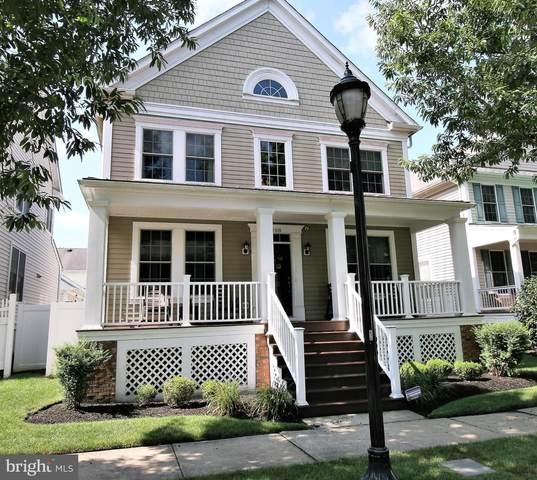 108 George Street, ROBBINSVILLE, NJ 08691 (#NJME2003136) :: Team Martinez Delaware