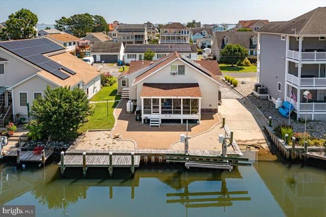 10511 Exeter Road, OCEAN CITY, MD 21842 (#MDWO2001272) :: Colgan Real Estate