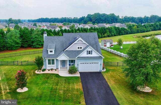 32482 Cindy Way, LEWES, DE 19958 (#DESU2003568) :: Speicher Group of Long & Foster Real Estate