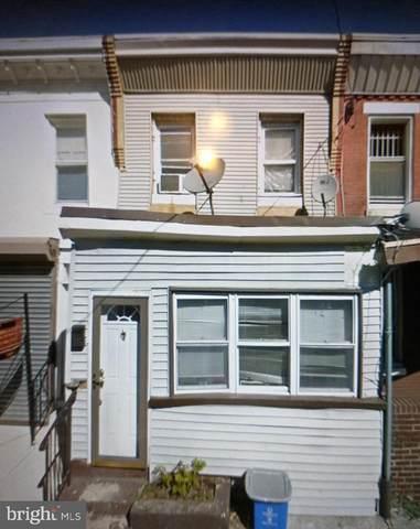 2141 Sears Street, PHILADELPHIA, PA 19146 (#PAPH2017516) :: The Broc Schmelyun Team