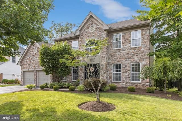 4868 Tall Oak Court, DOYLESTOWN, PA 18902 (MLS #PABU2004878) :: Kiliszek Real Estate Experts