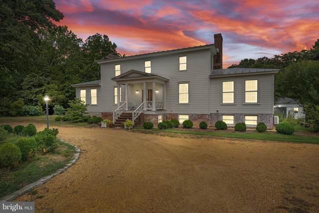 22335 Hicks Landing Road, RAPPAHANNOCK ACADEMY, VA 22538 (#VACV2000274) :: Blackwell Real Estate