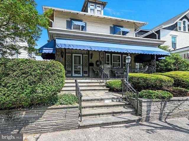 604 Greenwood Avenue, POTTSVILLE, PA 17901 (#PASK2000870) :: Sunrise Home Sales Team of Mackintosh Inc Realtors